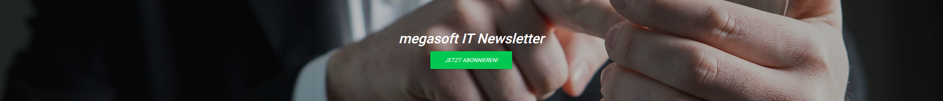 megasoft newsletter