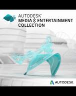 Autodesk Media & Entertainment Collection