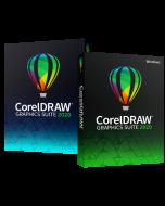 CorelDRAW Graphics Suite 2020 - Werbetechnik Special