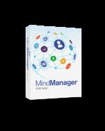 MindManager 13 für Mac