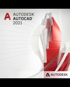 Autodesk AutoCAD 2021 NEU