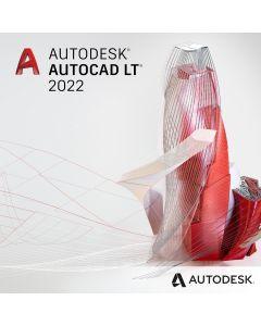 Autodesk AutoCAD LT 2022