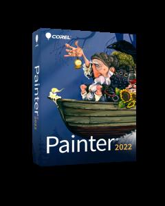 Corel Painter 2022 Abo - Angebot