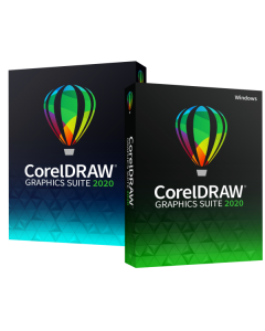 CorelDRAW Graphics Suite 2020 - Ingeniuere & Techniker Special