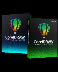 CorelDRAW Graphics Suite 2020 - Ingenieure & Techniker Special