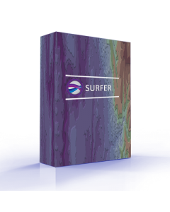Golden Surfer 18