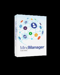 MindManager für MAC - 13 - megasoft IT