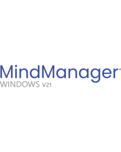 NEU! MindManager 2021 für Windows