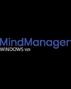 MindManager 2021 für Windows