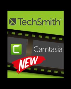 TechSmith Camtasia 2021