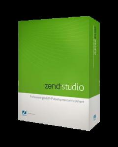 Zend Studio 13.6
